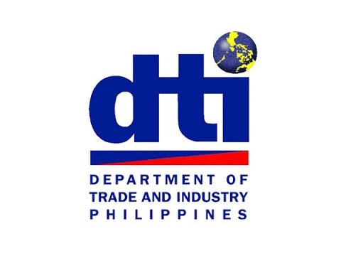 DTI Business Name Registration