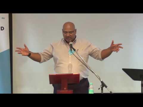 'TRANSFORMED' Series - Spiritual Health (Part One)