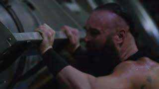 Alternate angles of Braun Strowman's Raw rampage: Exclusive, Jan. 17, 2018