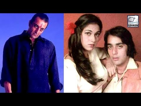 Sanjay Dutt Broke Down After Breaking Up With Tina Munim