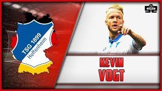 Kevin Vogt | Best Passes & Defensive Skills | Hoffenheim - 2017 Review HD