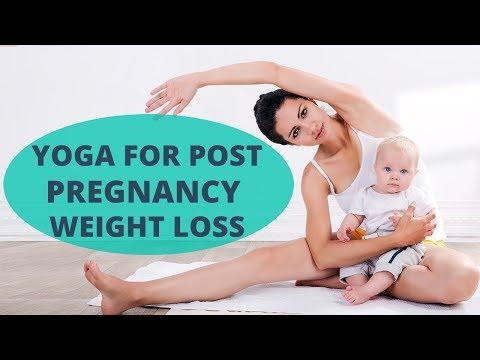 Wonders of Yoga- The Best Postpartum Yoga Poses For Flat Tummy