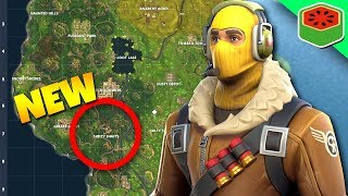 Download *NEW* BEST PLACE TO LAND! | Fortnite Battle Royale Video