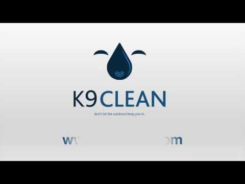 K9Clean Portable Pet Shower