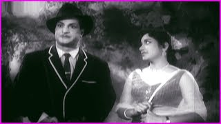 Dorikithe Dongalu Telugu Movie Scenes - Part 5   NTR   Jamuna   Gummadi