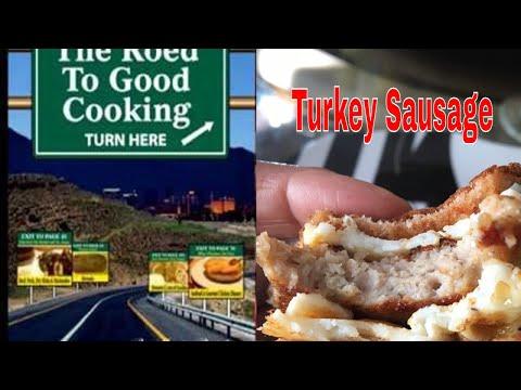 How to Make TURKEY SAUSAGE