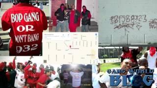 Queen Street Bloods Mack 10 & Boskoe1 Hood (Inglewood