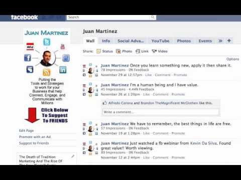 How to optimize Facebook workplace