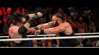 HUGE WWE Braun Strowman CHANGES! Major RAW Creative Changes WITHOUT ROMAN REIGNS news 2017