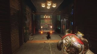 PREY New Trailer - Playing With Powers (Sci Fi Horror FPS 2017)