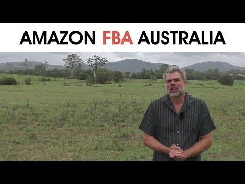 Amazon FBA Australia