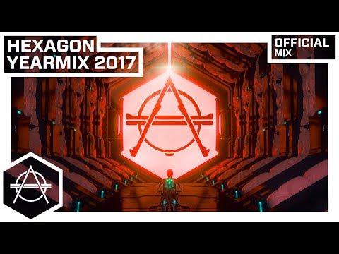 HEXAGON YearMix 2017