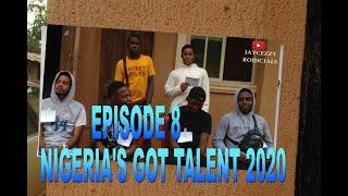 NIGERIA'S GOT TALENT 2020 || JAYCEZZY COMEDY SKIT
