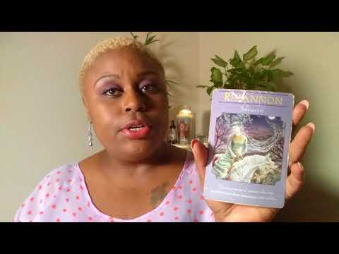 Cancer April 2018: Acceptance, Independence, Blessings