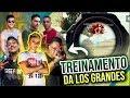 Download  TREINAMENTO DA LOS GRANDES DE VOLTA!? O SEGREDO DOS MELHORES JOGADORES DO FREE FIRE. MP3,3GP,MP4