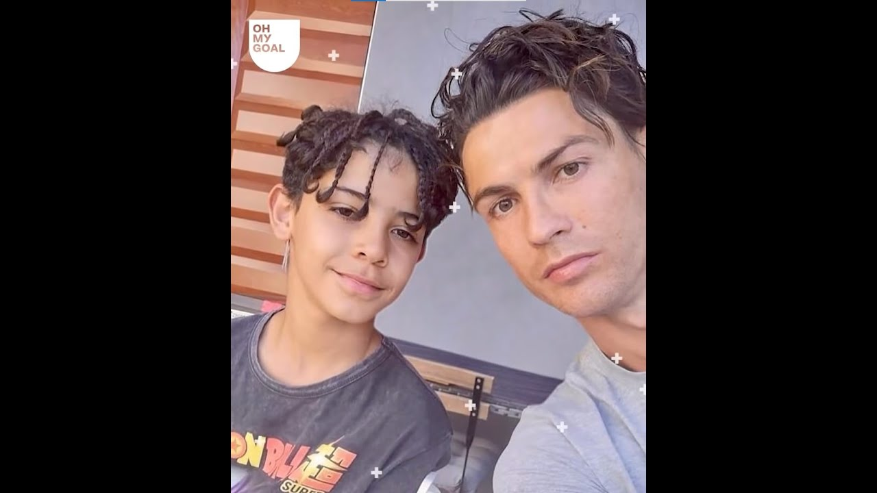 7 things you didn't know about Cristianinho