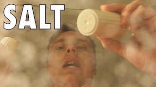Nobody Ever Buys Salt