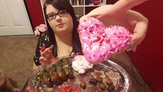 Valentines Day Mukbang Videos Ytube Tv