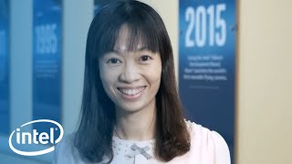 Meet Veronica, Who is Making a Difference at Intel Malaysia Manufacturing   Intel