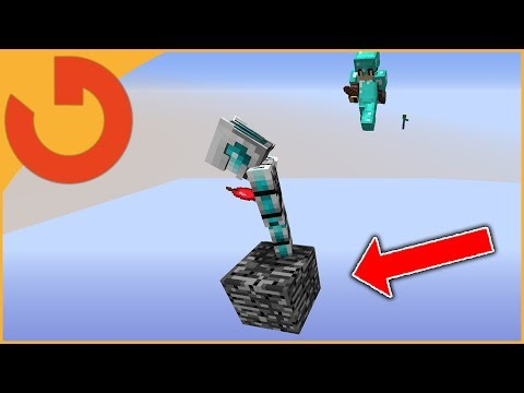 SLOWLY DISAPPEARING A SKYBLOCK ISLAND! (Minecraft Trolling)
