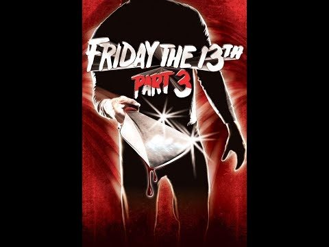 Friday the 13th part 3 Higgins Haven