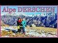 Belvedere dell' Alpe DERSCHEN 1560mt  (Alto Lario)