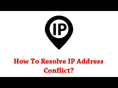 How To Resolve IP Address Conflict (Fast & Easy Fix)