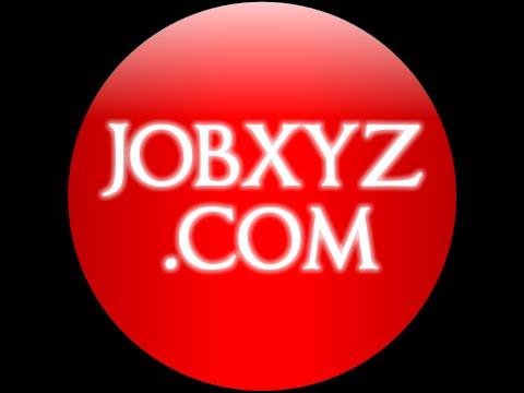 jobxyz trailer advertisement