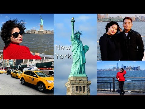 NEW YORK 2018 #Holidays #Memories #NewYorkTravel