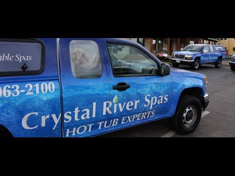 Crystal River Spas