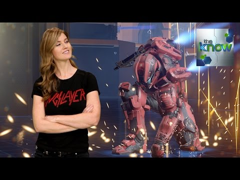 Halo 5's Monster $250 Collector's Edition Revealed to Kick Off MP Beta - The Know