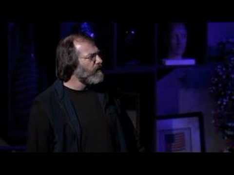 6 ways mushrooms can save the world   Paul Stamets