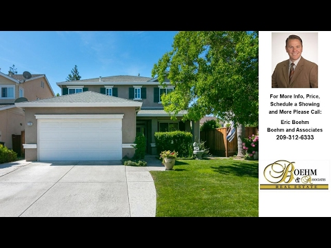 2440 Garret Ct, Tracy, CA Presented by Eric Boehm.