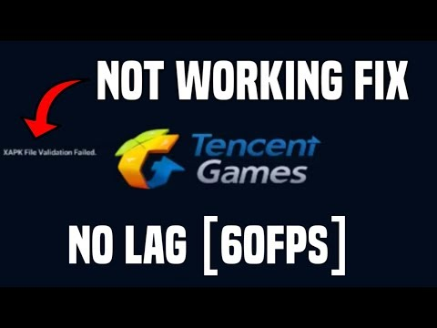 PUBG Mobile Stopped working fix | No Lag (60fps) Play Smoothly on your android