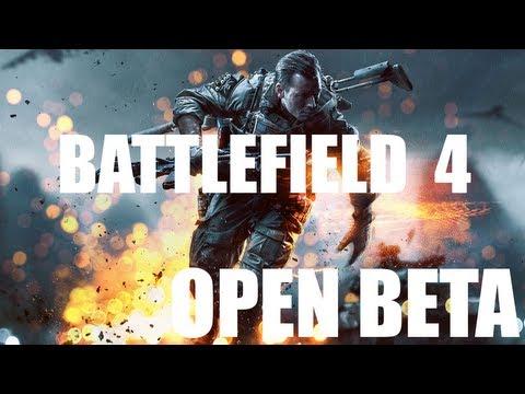 BATTLEFIELD 4 Multiplayer Gameplay - BF4 Beta #1! - (Battlefield 4 Beta 1080p HD)