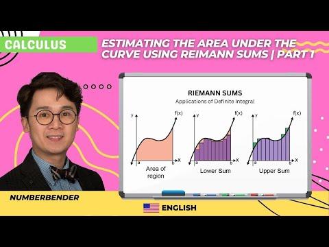 Calculus - Reimann Sums Using a Calculator