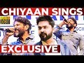 Chiyaan VIKRAM Performs Thalli POGATHEY At Sathyabama University Part 2 mp3