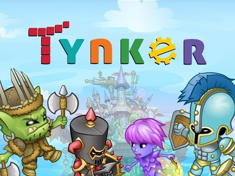 Tynker | Immersive Game Worlds for Kids to Learn Programming