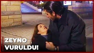 Erkan'ın Adamları Zeyno'u Vurdu | Yılan Hikayesi 19.Bölüm