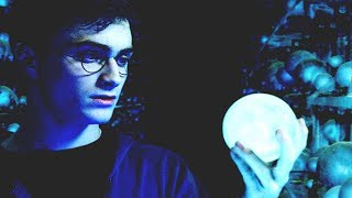 10 Biggest Unsolved Harry Potter Mysteries