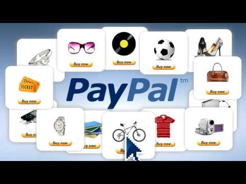 PayPal - How to access your funds