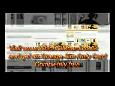 Get the best Orange Sim only contracts and Sim only deals and start saving now!