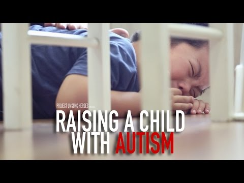 Raising a child with autism: The life of Bob Lee (2014)