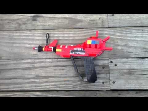LEGO - Ray Gun