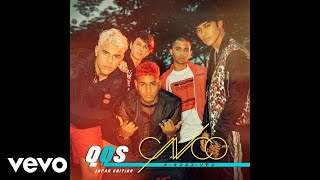 CNCO - My Boo (Audio)