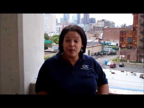 CCTC Testimonial