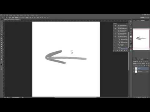 How to make a flip canvas button in photoshop hotkey How To Draw Tutorial