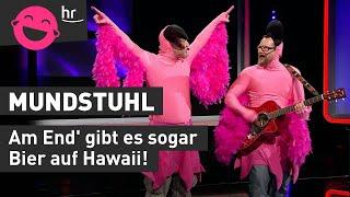 Mundstuhl - Ode an die Fans I hr Comedy Marathon