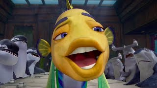 Why Shark Tale is a Cinematic Disaster