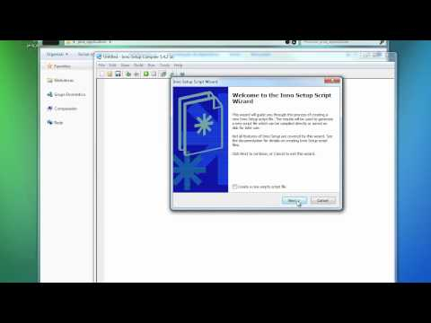Create a installer to your Java Applications